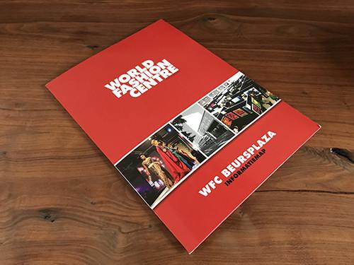 WFC Brochure WFC Beursplaza