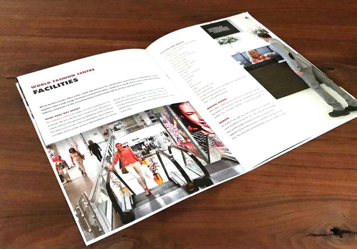 WFC WFC Brochure
